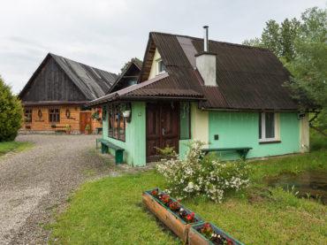 Kleines Ferienhaus – Preis nach Vereinbarung