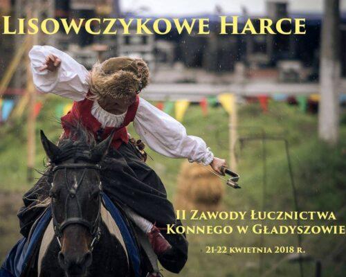 Lisowczykowe harce – zawody łucznicze