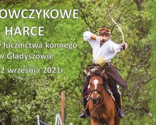 V Lisowczykowe Harce – Zawody Łucznictwa Konnego w Gładyszowie